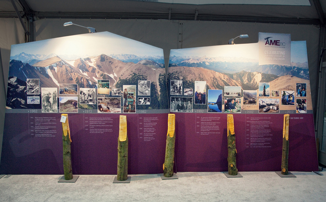 skybay_trade show booth picturescape