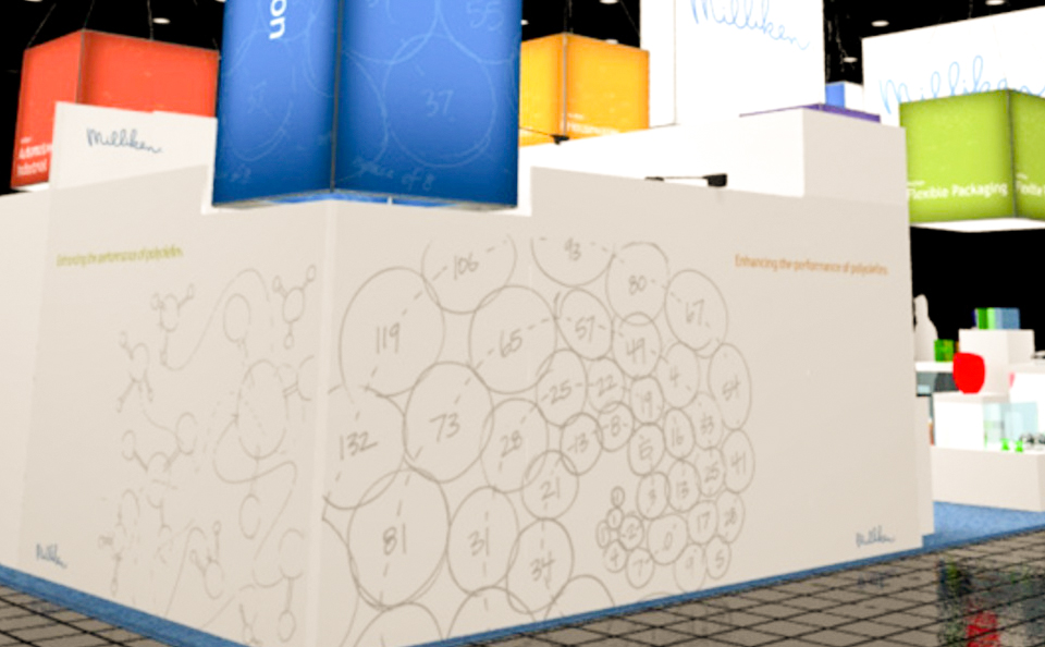 LARGE GRAPHICAL WALLS