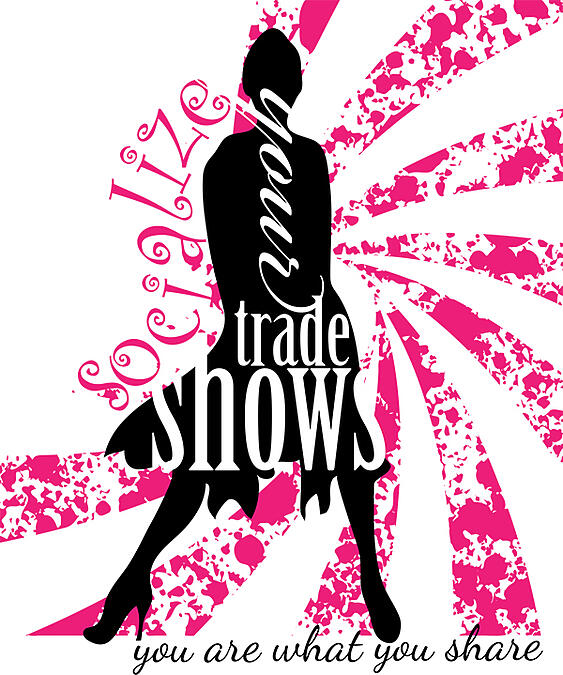 socialize your trade shows