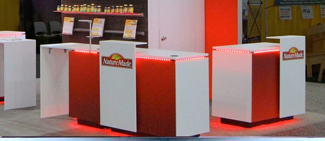 LED Lights on counters and shelves.jpg
