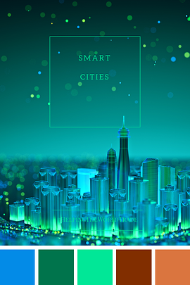 vertical smart cities
