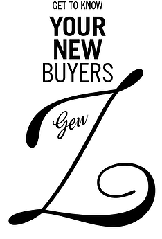 get to know your new buyers