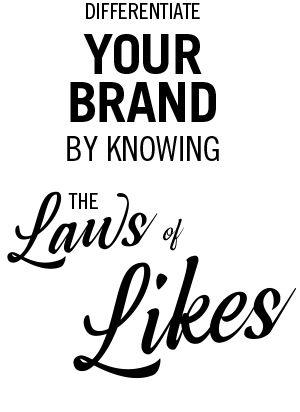 the law of likes