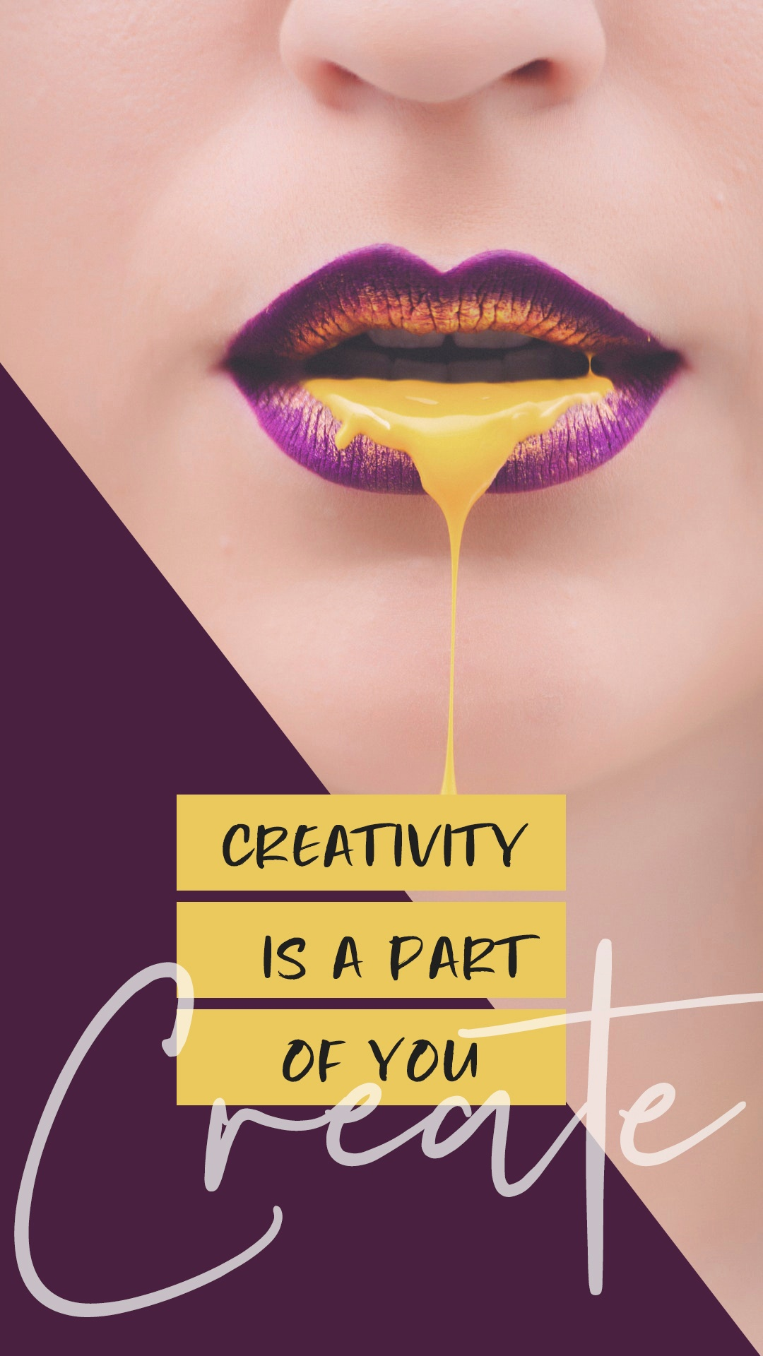 what does your creative self look like