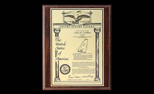 skyline patents for bay area