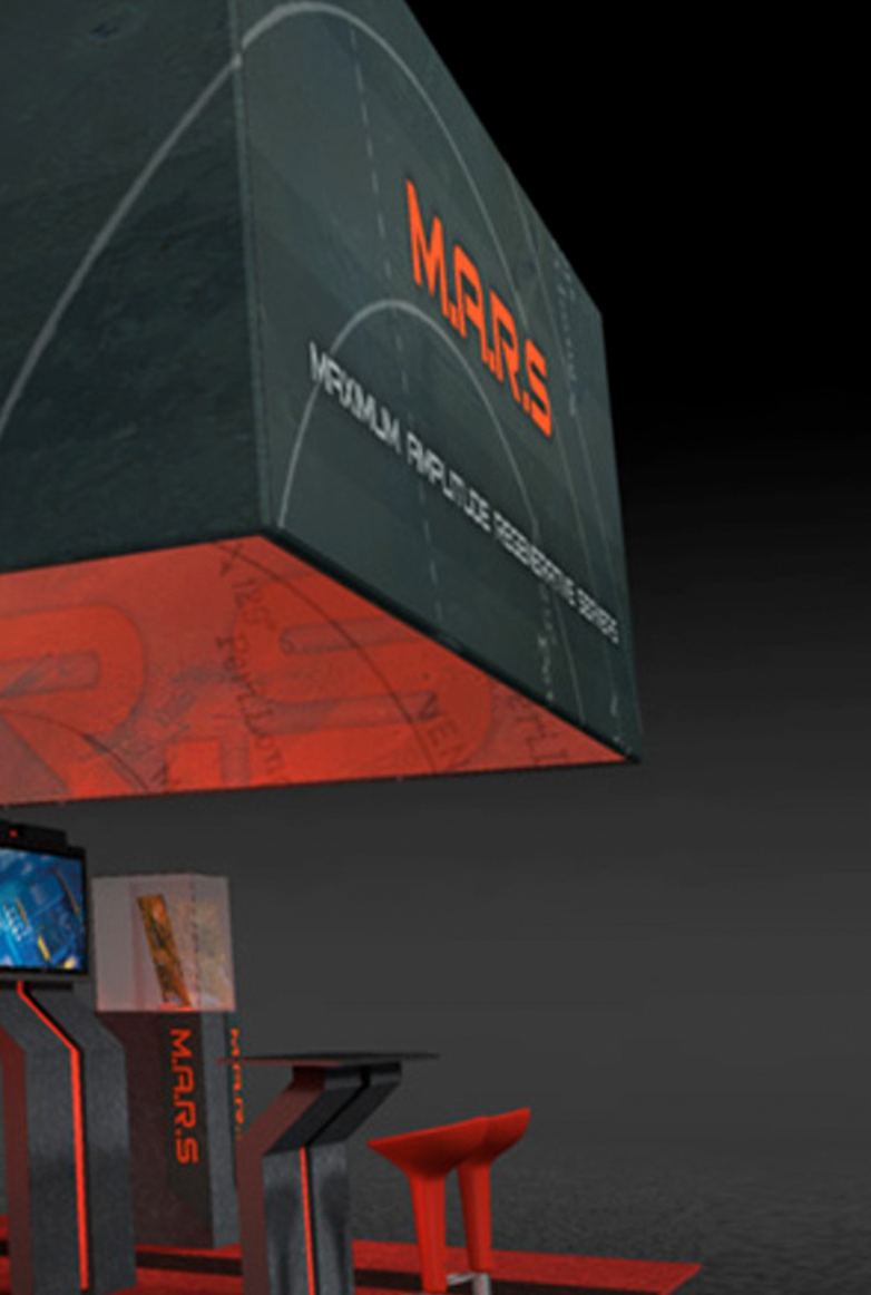 BOOTH DESIGN FOR innovative product-3