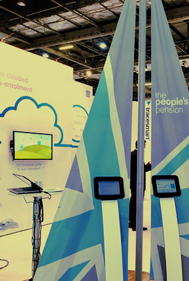 BOOTH DESIGN FOR laggards - 2