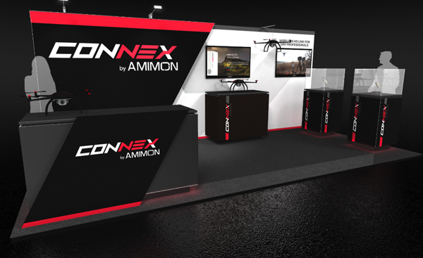 EXPERIENTIAL BOOTH DESIGN 6