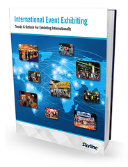 INTERNATIONAL EVENT EXHIBITING COVER