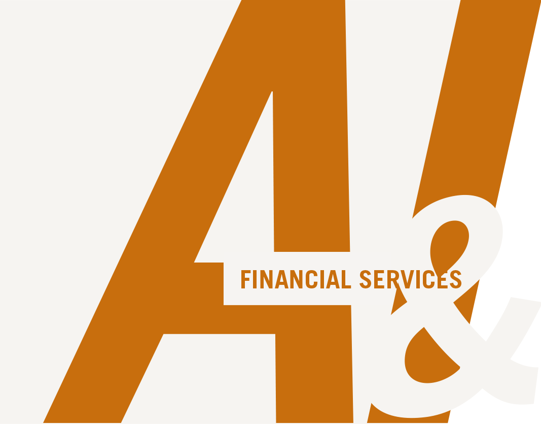AI&Financial services