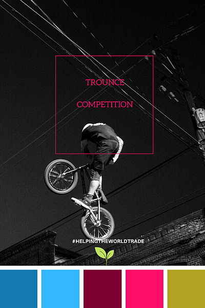V-TROUNCE COMPETITION