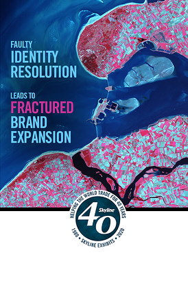 Faulty identity resolution leads to fractured resolution
