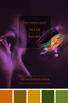 TECH TRADE SHOWS