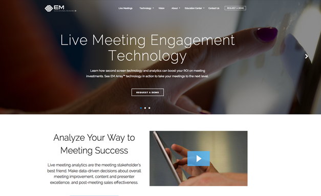 live meeting technology
