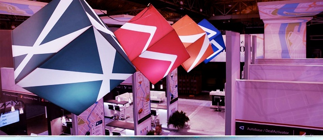 booth design with hanging cubes.jpg